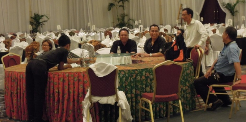 Unity In Diversity Through KSH JPS Sabah Dinner 2012 447