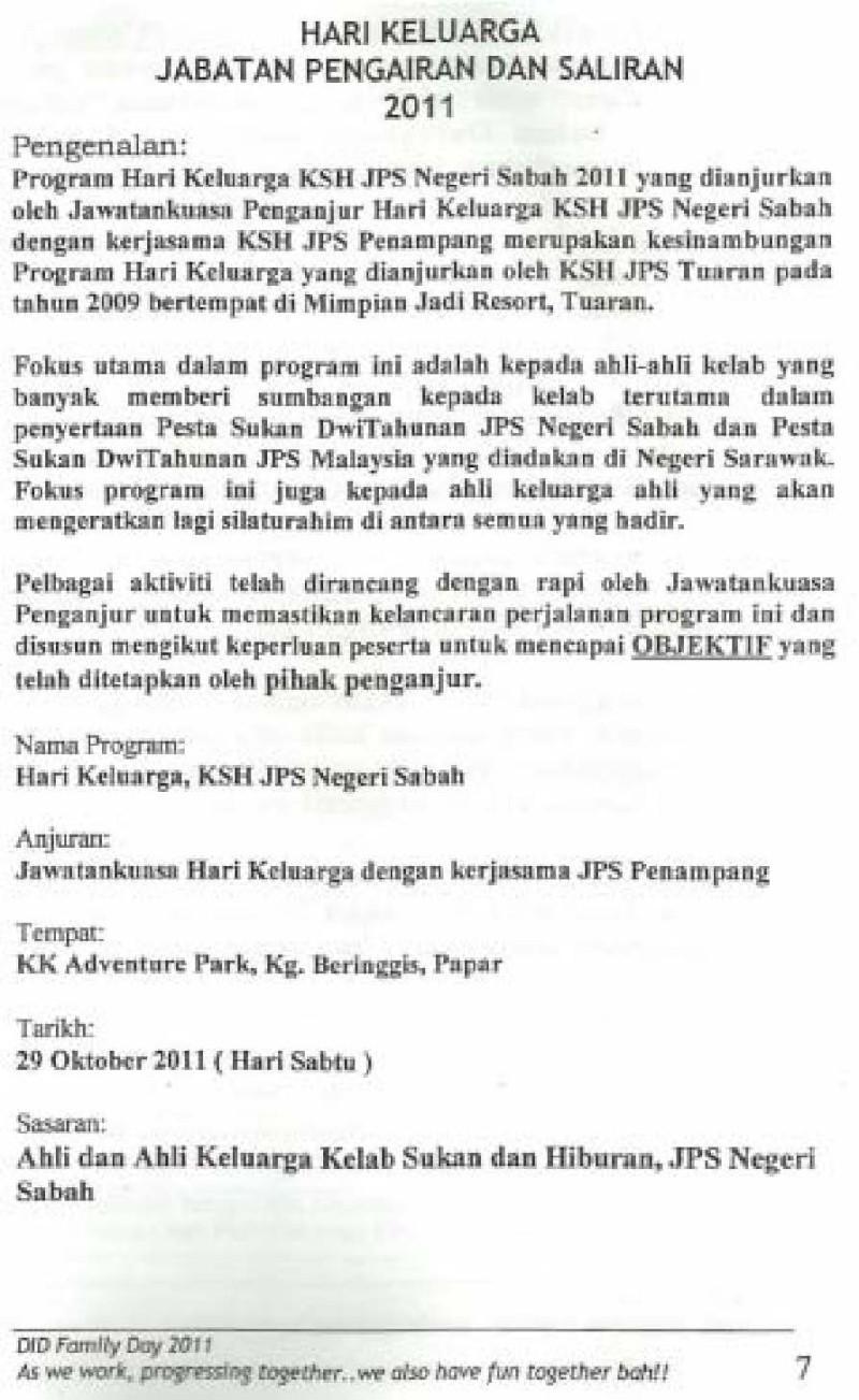HARI KELUARGA KELAB SUKAN & HIBURAN INDUK JPS SABAH DI KK ADVENTURE PARK BERINGGIS, PAPAR (29HB.OKT 2011) 614