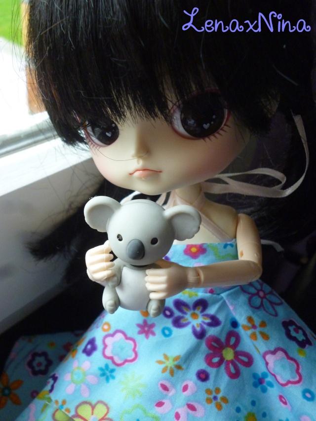 Les doll's de Rei. ♥Nina♥Amy♥Miku♥Lola♥ P1090710
