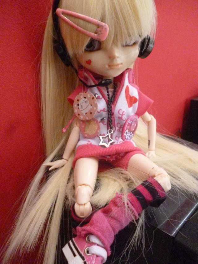 Les doll's de Rei. ♥Nina♥Amy♥Miku♥Lola♥ P1100020