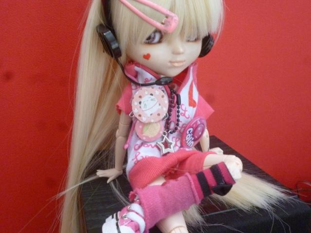 Les doll's de Rei. ♥Nina♥Amy♥Miku♥Lola♥ P1100021