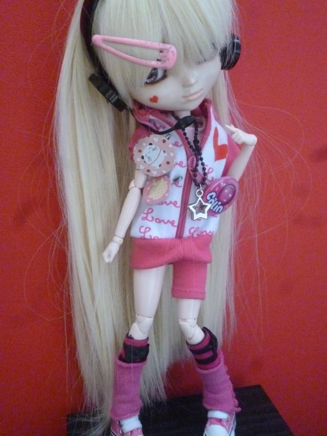 Les doll's de Rei. ♥Nina♥Amy♥Miku♥Lola♥ P1100022
