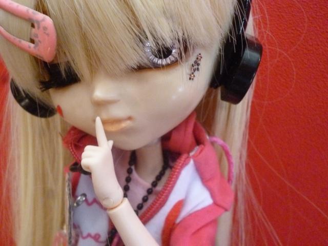 Les doll's de Rei. ♥Nina♥Amy♥Miku♥Lola♥ P1100024