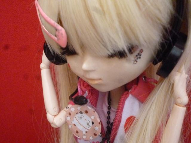 Les doll's de Rei. ♥Nina♥Amy♥Miku♥Lola♥ P1100027