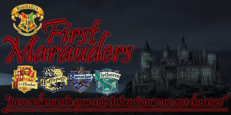 Marauders Time