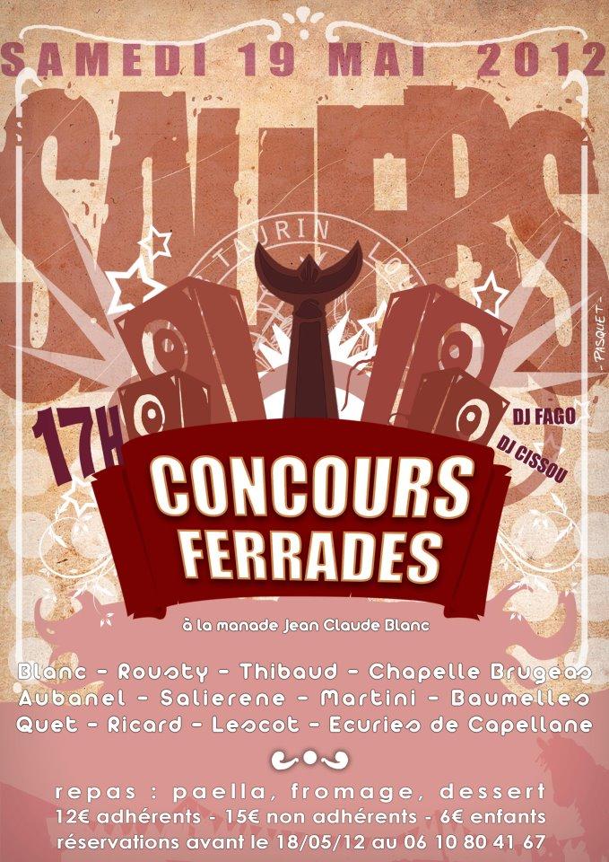 SALIERS CONCOURS DE FERRADE SAMEDI 19 MAI 2012 56222311