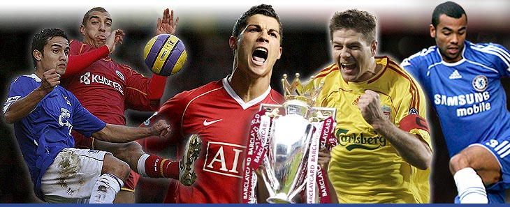 English Football Forums