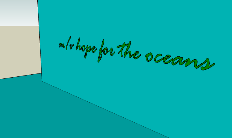 M/V hope for the oceans. a greenpeace ship. Untitl11