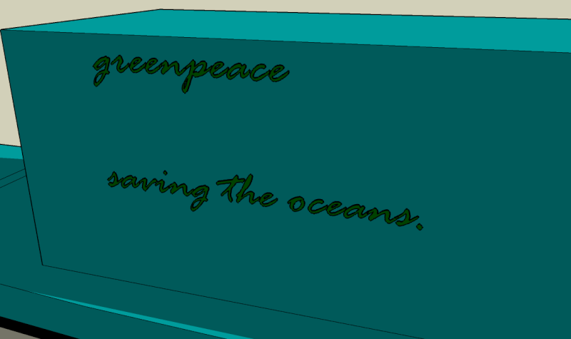 M/V hope for the oceans. a greenpeace ship. Untitl12