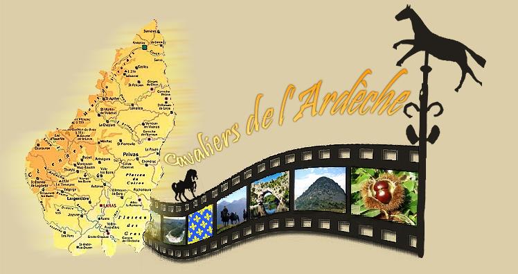 Cavaliers de l'Ardèche