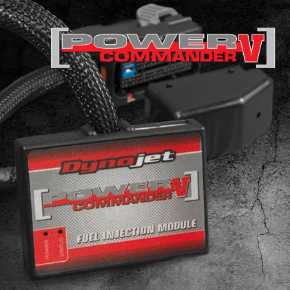 Power Commander Powerc10