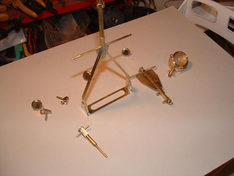 Finnishing Brass fittings Dscf0011
