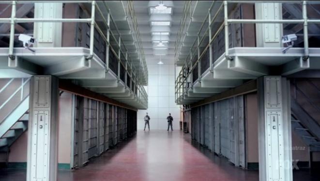 Alcatraz Al11110