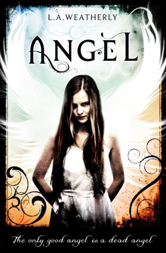 WEATHERLY L.A - ANGEL - Tome 1 : Angel Angel10