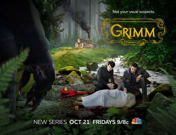 Grimm Grimm10