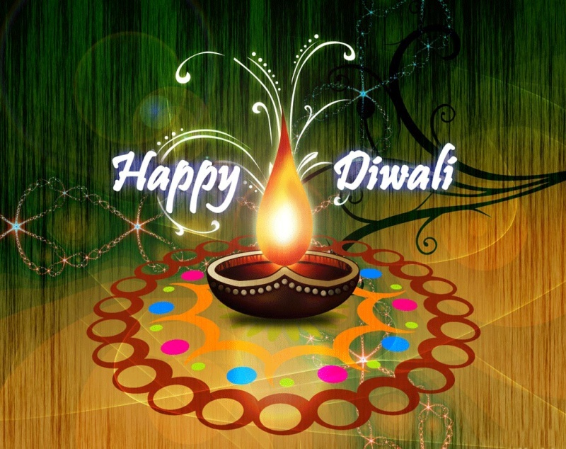 HAPPY DIWALI Cool-d10