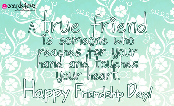 HAPPY FRIENDSHIP DAY  Happyf13
