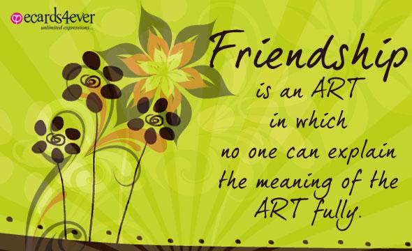 HAPPY FRIENDSHIP DAY  Happyf16