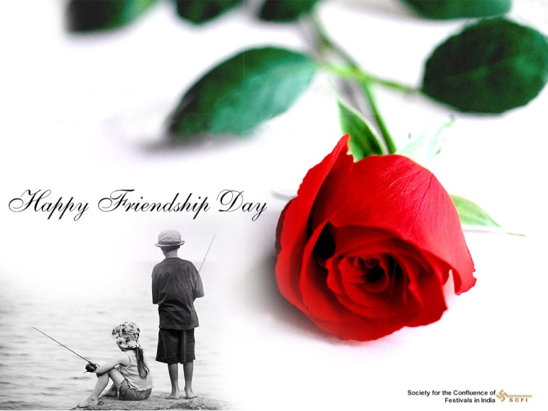 HAPPY FRIENDSHIP DAY  Wallap10