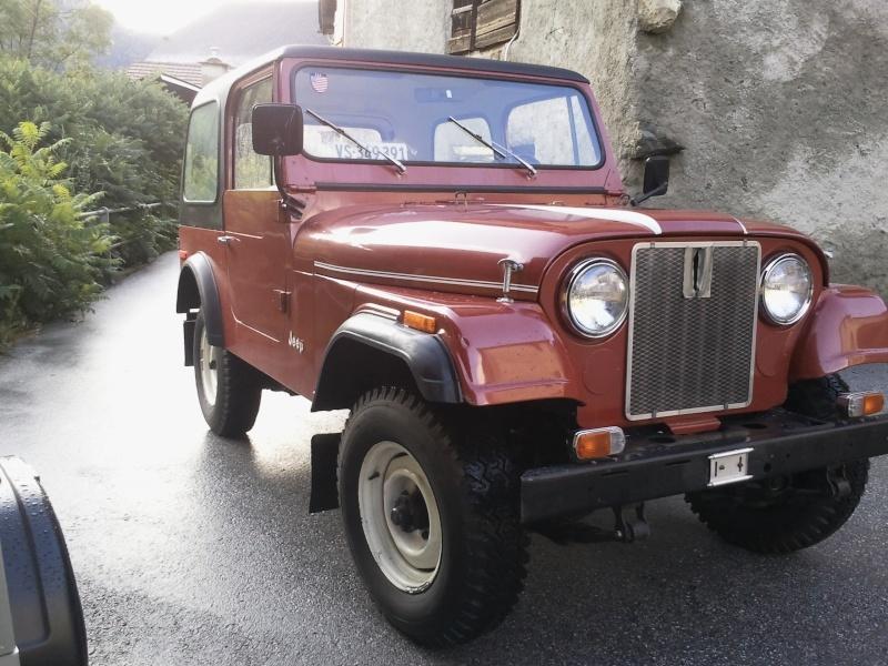 un CJ7 en Suisse 2011-011