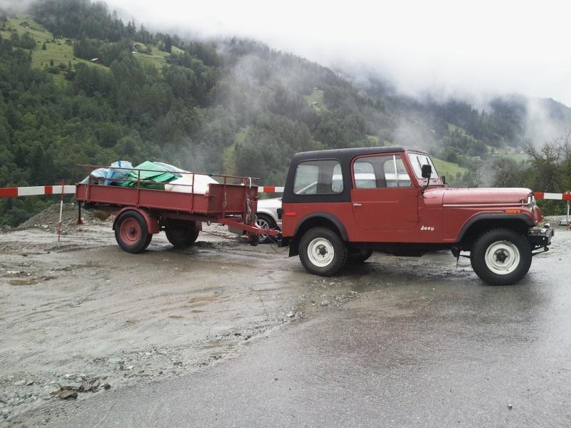 un CJ7 en Suisse 2011-013