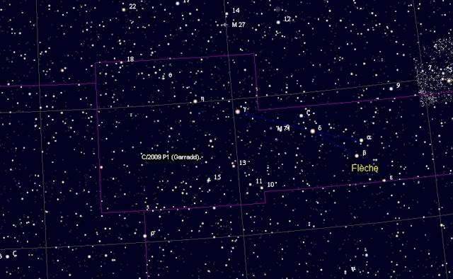 Comètes - Page 3 Garrad12