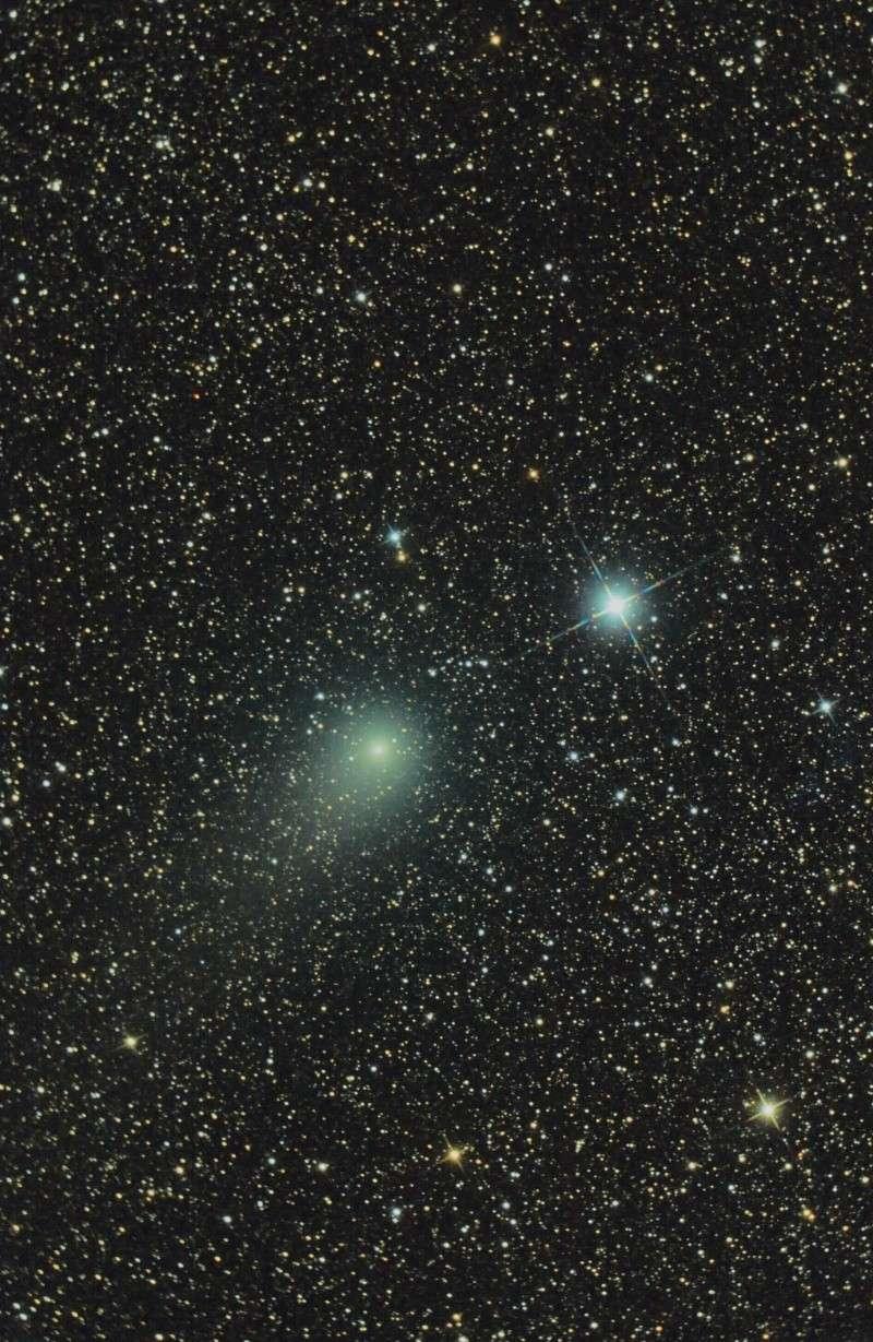 Comètes - Page 3 Garrad14