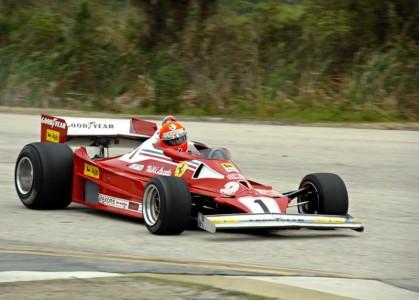 RUSH Hollywood scommette sulla F1 Laudi-10