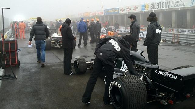 RUSH Hollywood scommette sulla F1 Xlrt10