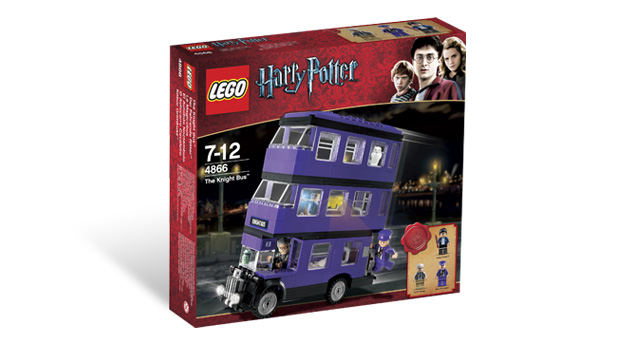 Jouets LEGO HP Pic45b10