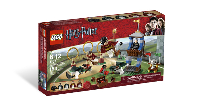 Jouets LEGO HP Picdc110
