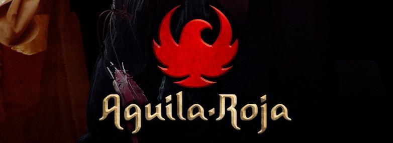 Mi Aguila Roja