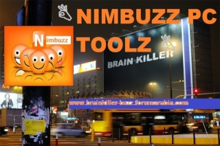 NIMBUZ PC TOOLS