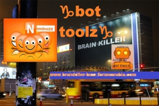NIMBUZZ BOT TOOLS