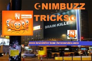 NIMBUZZ TRICKS