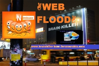 WEB FLOOD