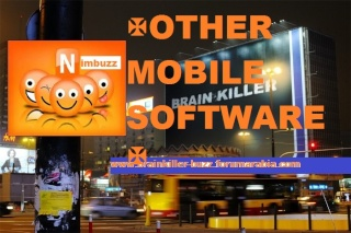 OTHER MOBILE SOFTWARE