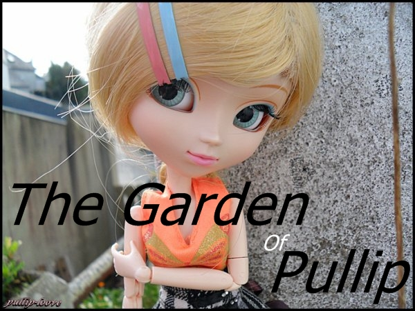 The Garden Of Pullips