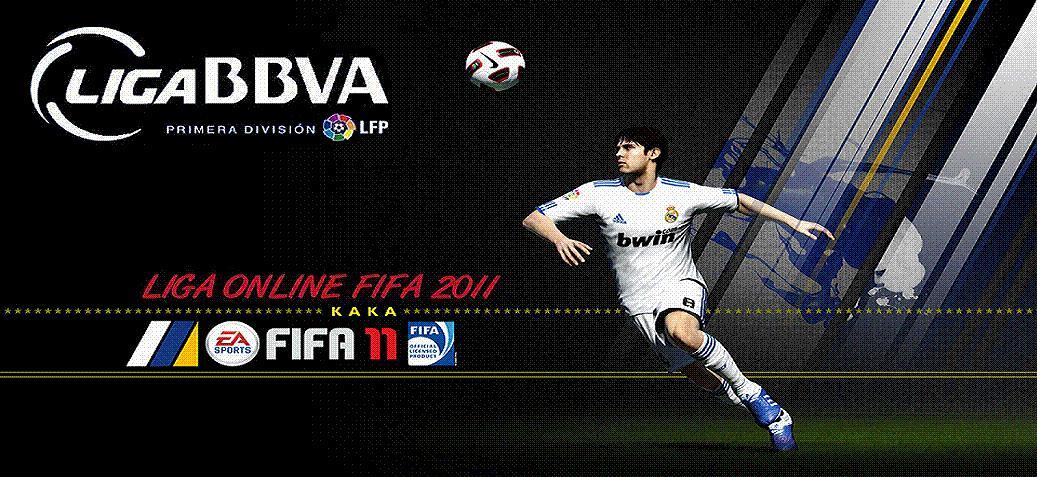 FIFA 2011 ONLINE