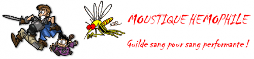 Moustique Hemophile