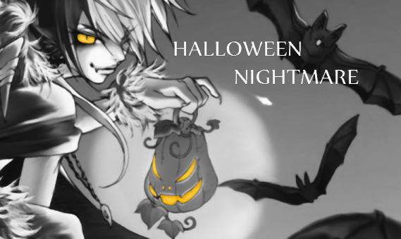 Halloween School 41726410