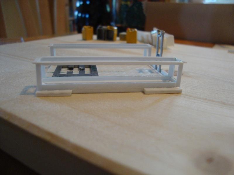 Schaum- Wasserwerferanhänger der FW Gummersberg Dsc02321