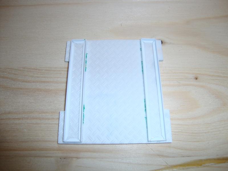 Schaum- Wasserwerferanhänger der FW Gummersberg Dsc02325