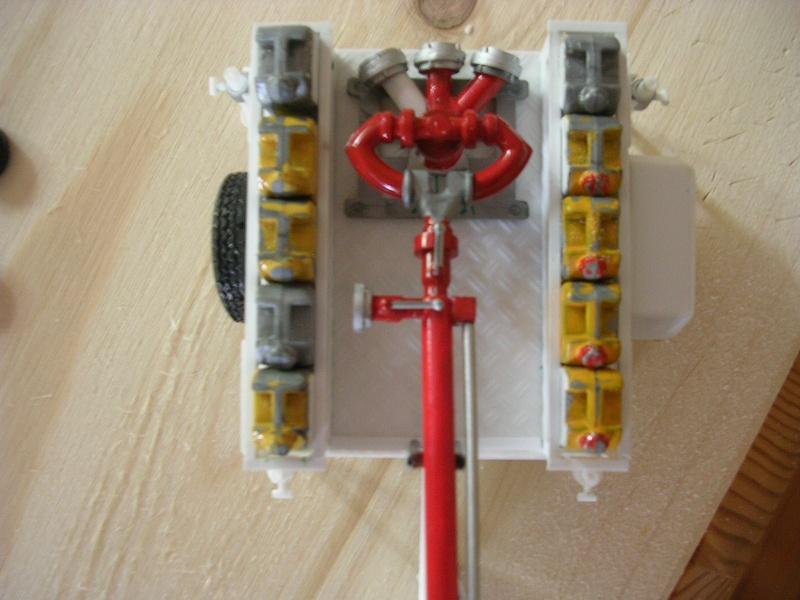 Schaum- Wasserwerferanhänger der FW Gummersberg Dscn7521