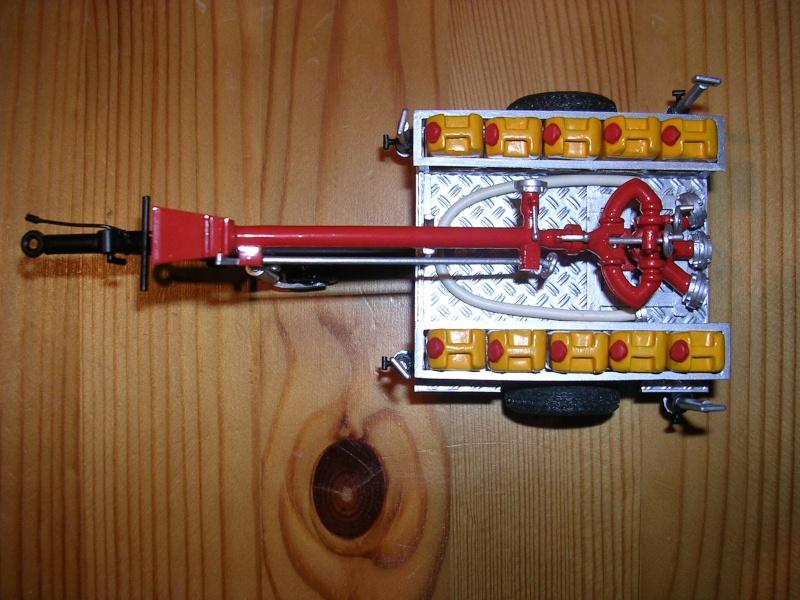 Schaum- Wasserwerferanhänger der FW Gummersberg Dscn7527