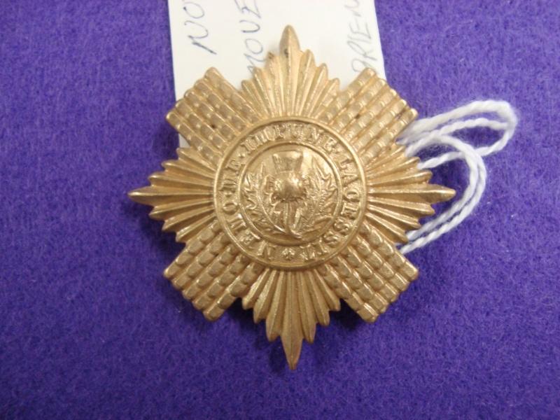 Identifying Cap Badges Dsc02712