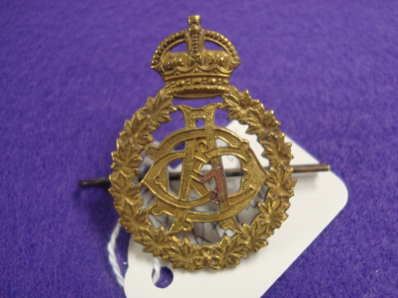 Identifying Cap Badges Dsc02713