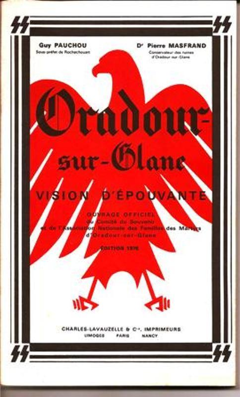 Oradour-sur-Glane - Page 6 Oradou15