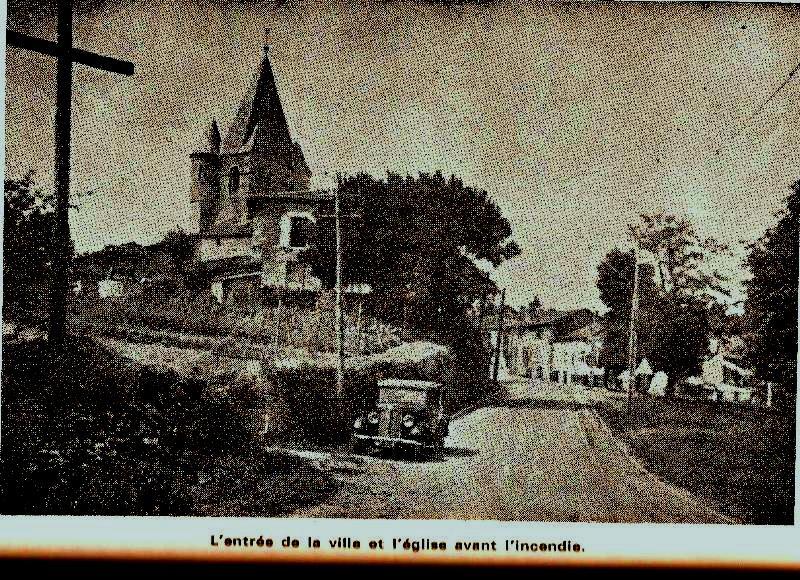 Oradour-sur-Glane - Page 6 Oradou19