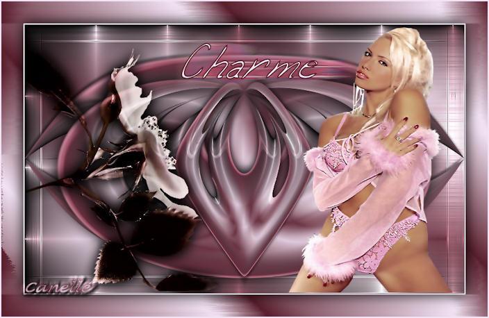 Charme(Psp) Charme10